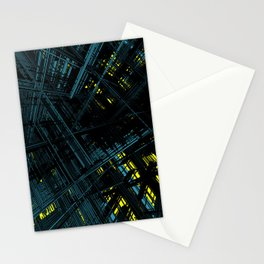 Grillo 1 Stationery Cards