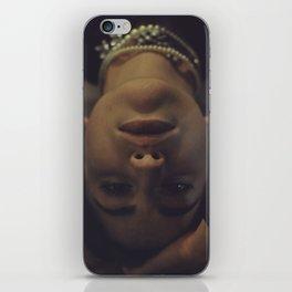 [TRB016] ZACHARY GRAY & HUMAN MANE - SPLIT iPhone Skin