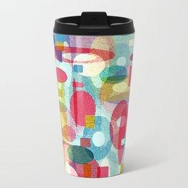 Fever Travel Mug