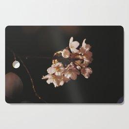 In Bloom Cutting Board