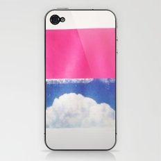 SKY/PNK iPhone & iPod Skin