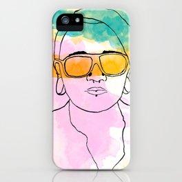 Bea iPhone Case