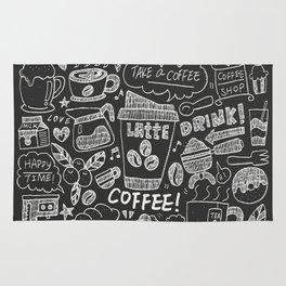 Coffee Lover!! Rug