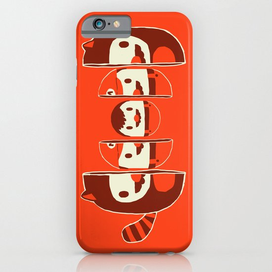 Mario-shka iPhone & iPod Case