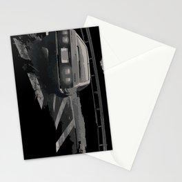 Toyota AE86 Trueno touge Stationery Cards