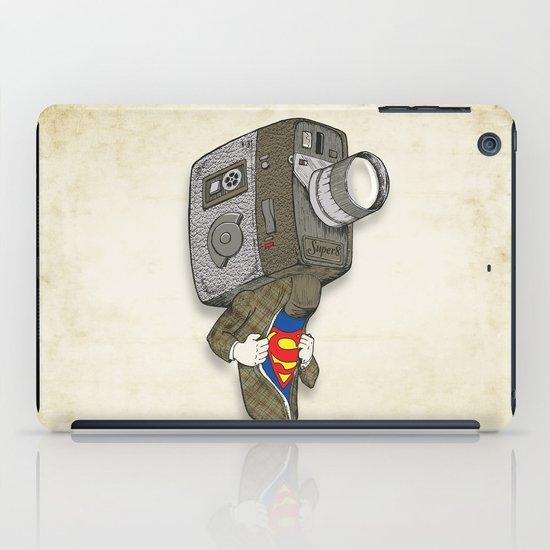 Super8 iPad Case