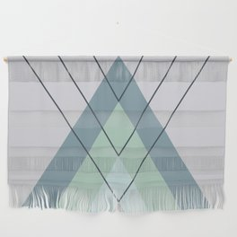 Iglu Mint Wall Hanging
