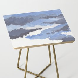 clouds_may Side Table