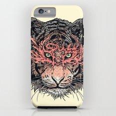Masked Tiger iPhone 6s Tough Case