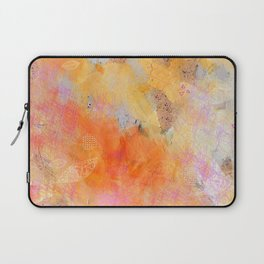 State of Calm Laptop Sleeve