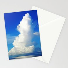 Food for thought Stationery Cards