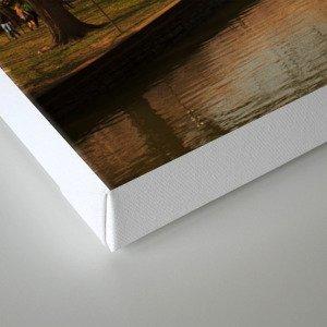 Thomas Jefferson Memorial v2 - Photo Canvas Print