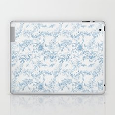 Morris. Laptop & iPad Skin