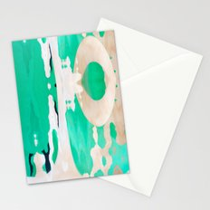undone Stationery Cards
