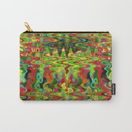 Melting Pot Carry-All Pouch