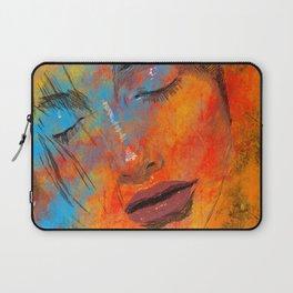 Digital Pain Laptop Sleeve