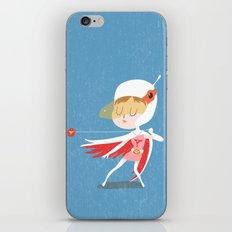 Jun iPhone & iPod Skin