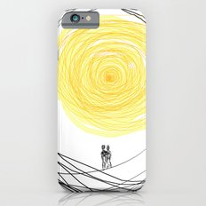 You are My Sunshine Slim Case iPhone 6s