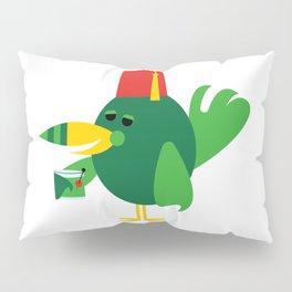Flock Party - Gus Pillow Sham