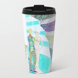 Desigual Travel Mug