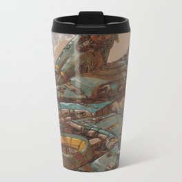Aerial Station Two Travel Mug