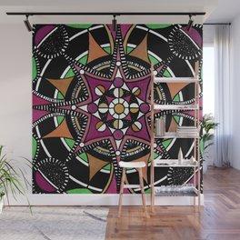 Mandala 011 Wall Mural