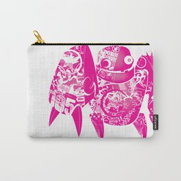 minima - slowbot 005 Carry-All Pouch
