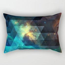 Galaxies I Rectangular Pillow