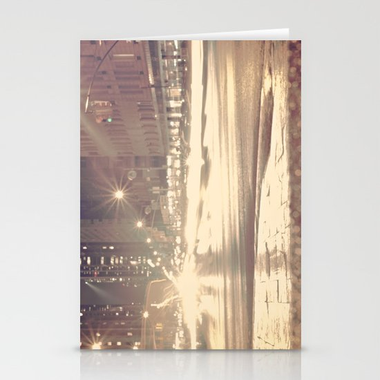 Photophobia Stationery Cards