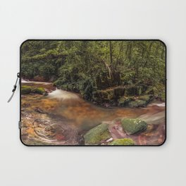 Forest Panorama Laptop Sleeve