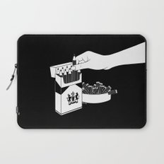 Art Addiction Laptop Sleeve