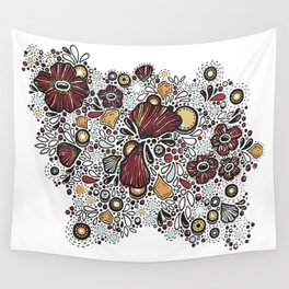 7225 Collection #7 Wall Tapestry