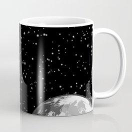 Alien Invaders Coffee Mug