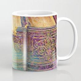 392 9 Fairytale Books Coffee Mug