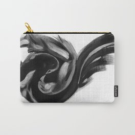 Winged Embrace Carry-All Pouch
