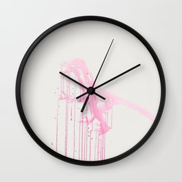 ROXANNE the TREX Wall Clock