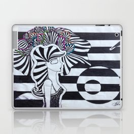 Colors of the Mind Laptop & iPad Skin