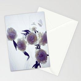 Mono No Aware - Life Vs Death Stationery Cards