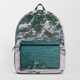 Deep Blue Sea Backpack