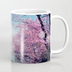 tree Mug