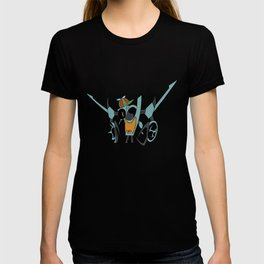 Look up! T-shirt