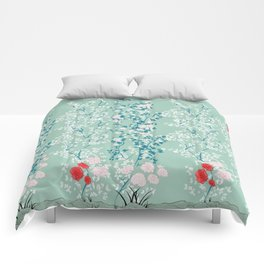 Margeaux Comforters