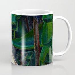 Emily Carr Indian Church Coffee Mug