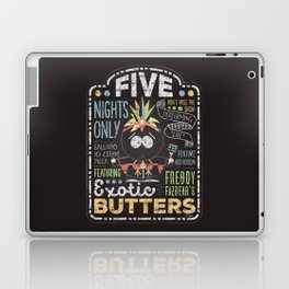Exotic Butters Laptop & iPad Skin