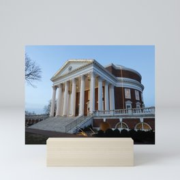 Rotunda Mini Art Print