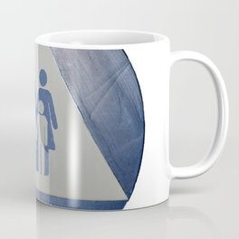 Family Room Coffee Mug
