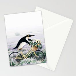 Happy Ride Stationery Cards