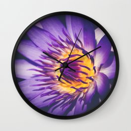 The Giver of Stars Wall Clock
