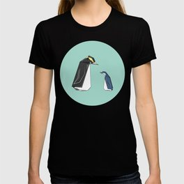 New Zealand Penguins T-shirt
