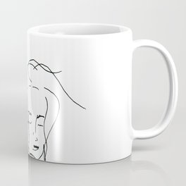 Her Mate Coffee Mug